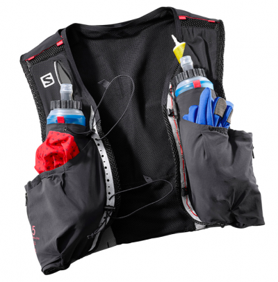 salomon s lab sense ultra 3 vest vestir